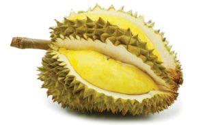 дуриан, фрукты Тайланда, Durian