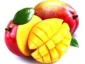 Манго, mango, MA MUANG