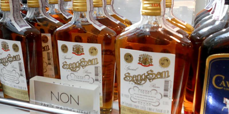 алкоголь тайланд, алкоголь таиланд, ром таиланд