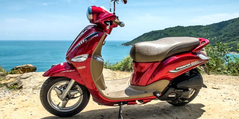 Аренда байка в тайланде, байк тайланд, скутер