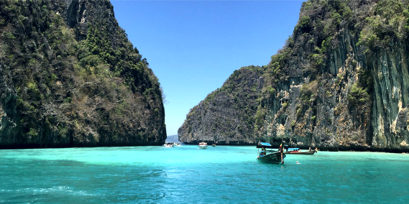 Какое море в Таиланде, Таиланд море, море в Тайланде