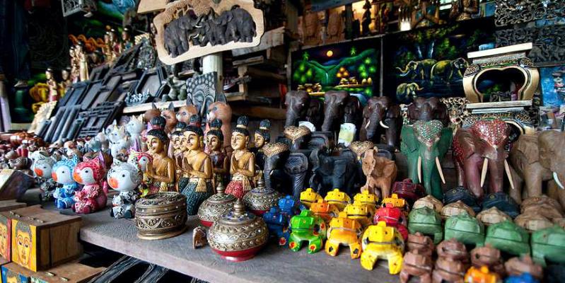 что привезти из тайланда, сувениры тайланд