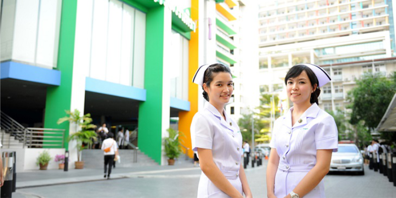 тайская страховка, тайские врачи, тайланд доктора