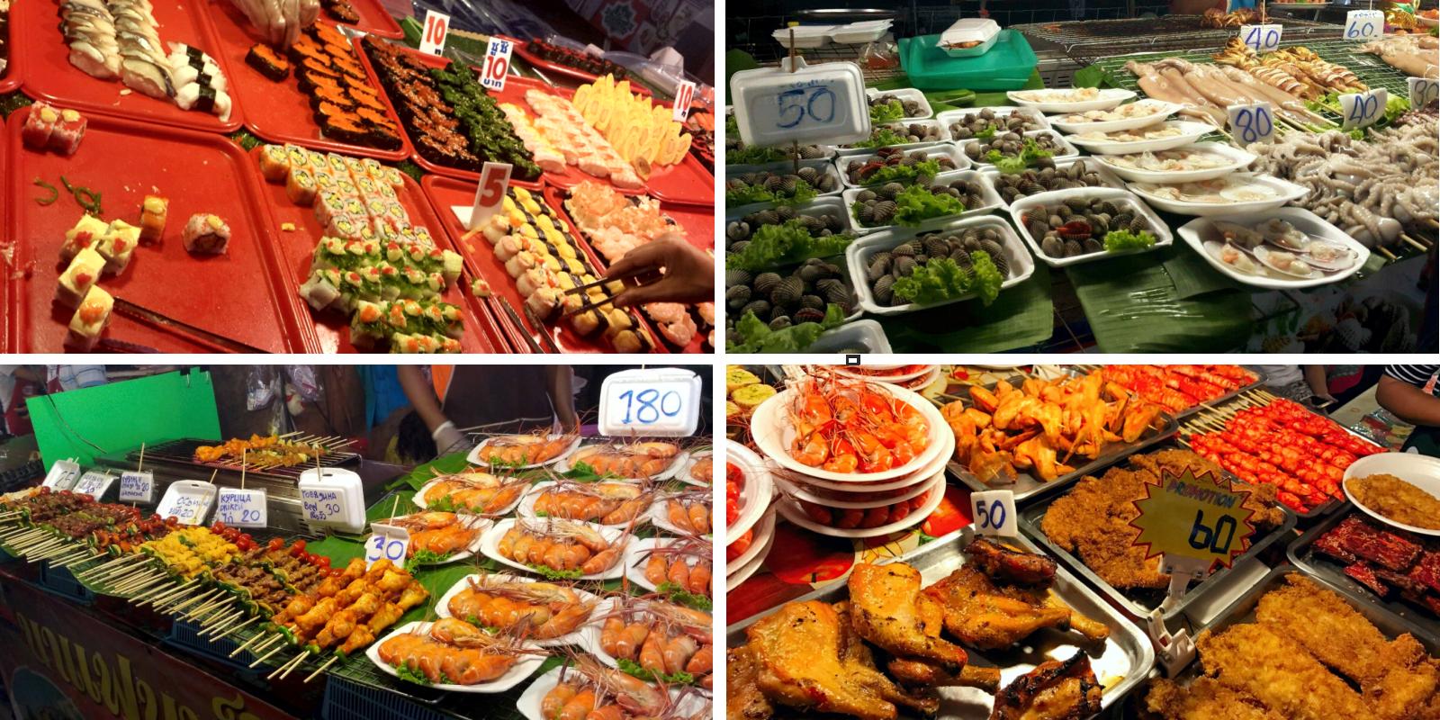 рынок цены Тайланд