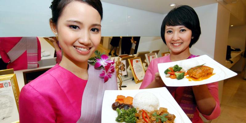Что едят сами тайці, еда тайцев