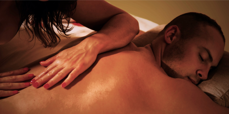 Секс body massage боди массаж
