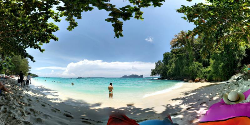 Сколько стоит отдохнуть в Тайланде, пляж, море, Тайланд