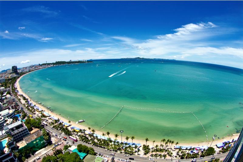 Паттайя, Pattaya, Thailand, Таиланд, Патая
