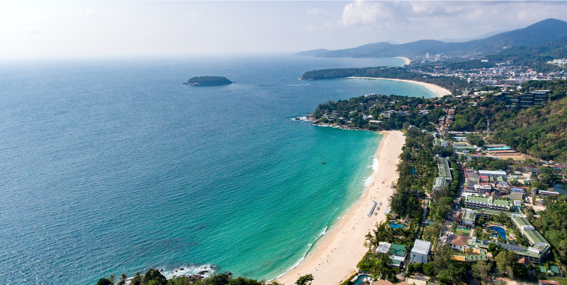 Пхукет, Phuket, Thailand, Таиланд