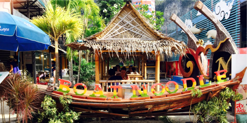 Пхукет, Phuket, Thailand, Таиланд, кафе пхукет
