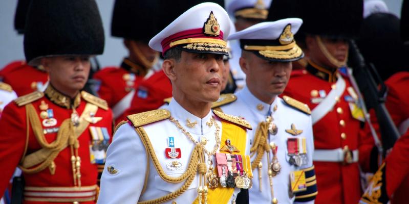 Отношение к тайланду спустя год жизни