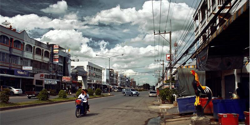 Тайланд, дождь, сколько стоит отдых в тайланде