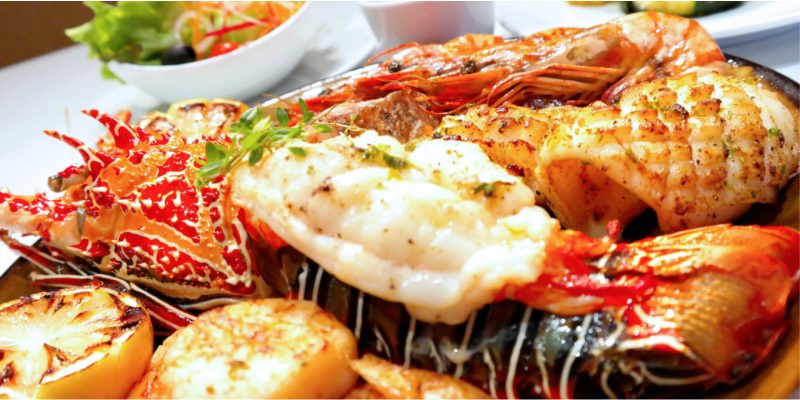 Что попробовать в Тайланде из еды, тайская еда