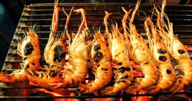 Уличная еда Тайланда, тайская уличная еда