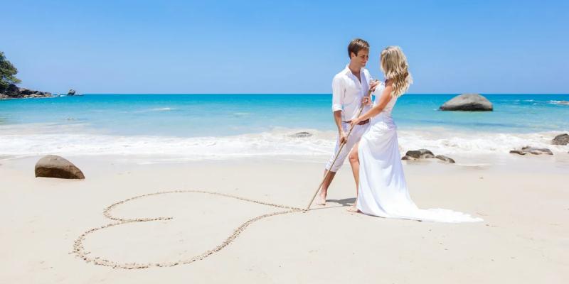 Свадьба в Тайланде, стоит ли делать свадьбу в Таиланде