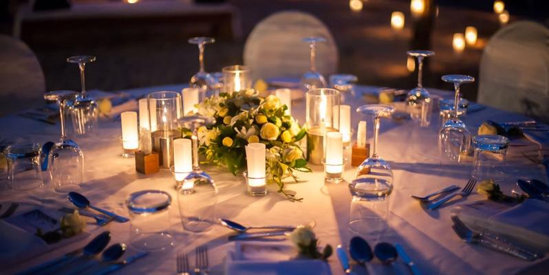 Свадьба в Тайланде, стоит ли делать свадьбу в Таиланде свадебный ужин