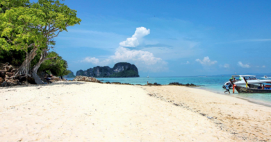Пляжи Пхукета Таиланд - какой выбрать
