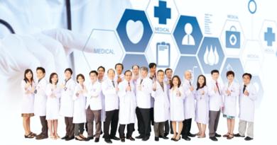 Медицина в Тайланде, вакцинация в Таиланде