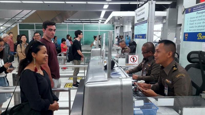 Нужна ли виза в Тайланд туристам, нужна ли тайская виза?