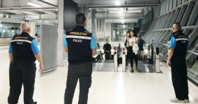 Нужна ли виза в Тайланд туристам