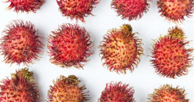 Как перевозить фрукты из Тайланда, сколько килограмм можно вывозить из Тайланда фруктов, рамбутан тайский
