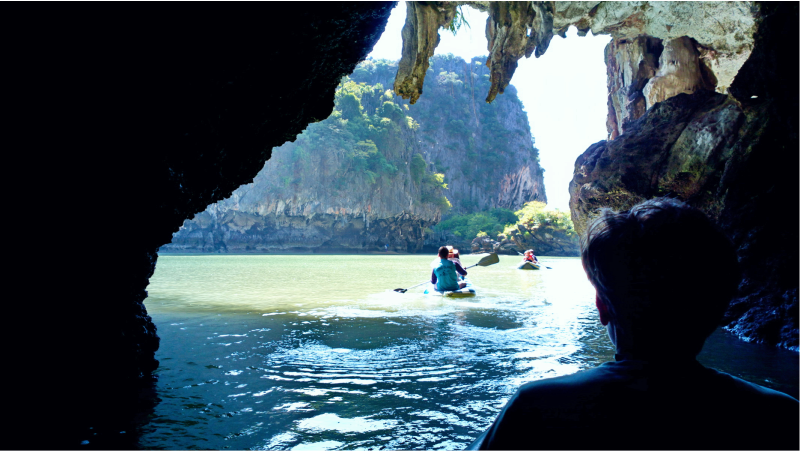 Остров Панак, Panak Island