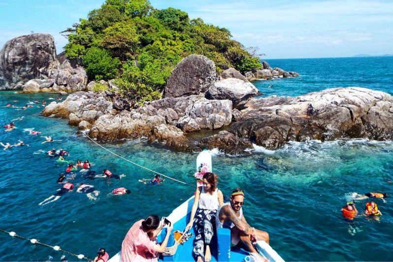Как добраться до Ко Чанг, транспорт до острова ко Чангб ko chang как доехать
